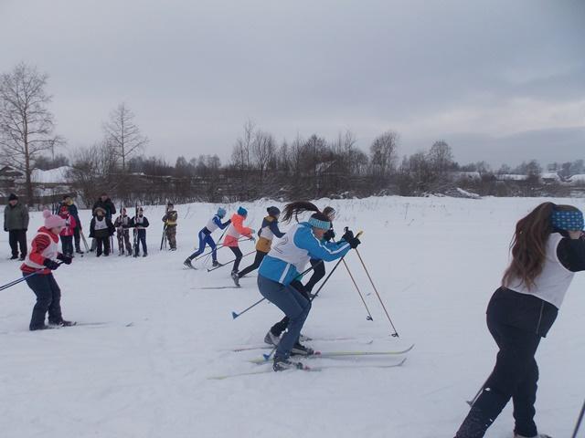 «Быстрая лыжня»