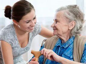 Как получить социальное обслуживание на дому?