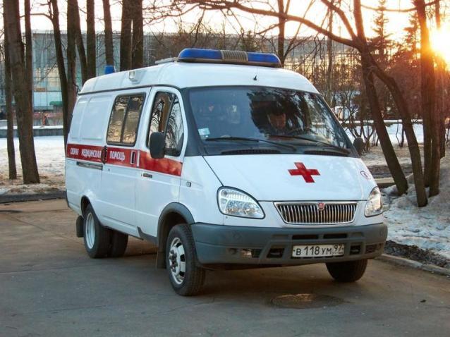 Помощь неотложным больным — теперь в Шахунье