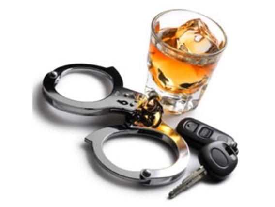 Пьяному за рулем – уголовная ответственность!