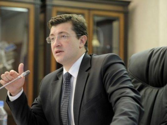 В закон о выборах губернатора Нижегородской области могут внести изменения