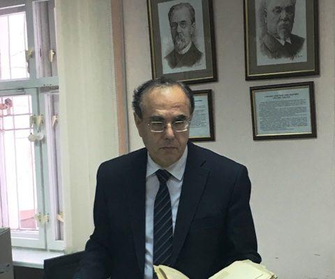 Юбилей Горького