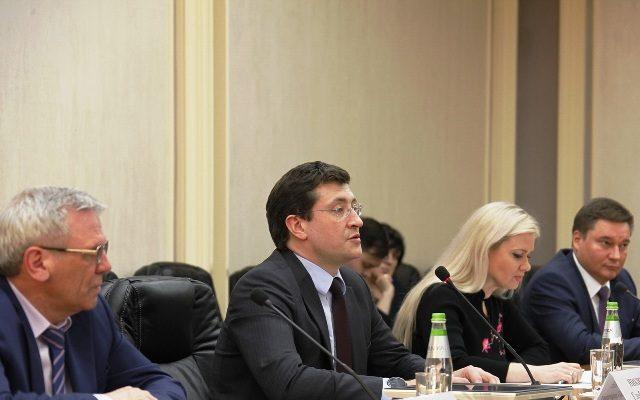 Встреча с делегацией республики Армения