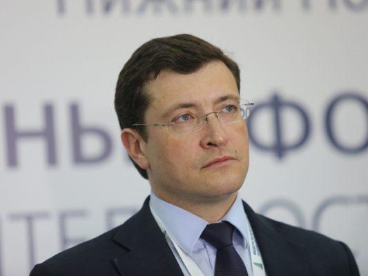 Никитин рассказал об успехах нижегородского промышленного кластера