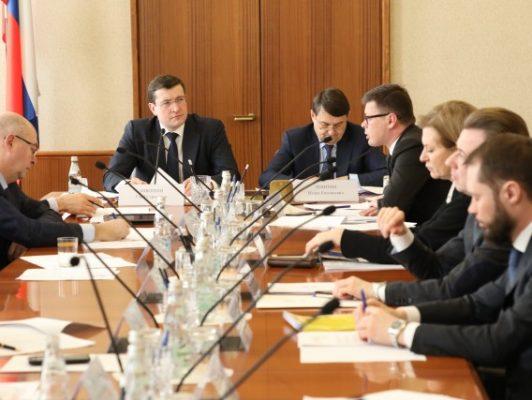 Раздельный сбор мусора в Нижегородской области к 2020 году