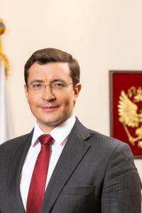 Губернатор Глеб Никитин поздравил работников железной дороги с профессиональным праздником