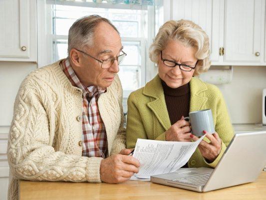 О выплате и доставке пенсий и иных социальных выплат