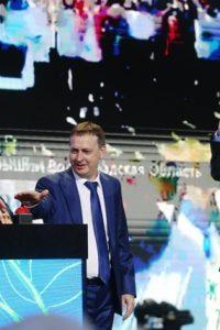 Регион – в мейнстриме экологического движения России