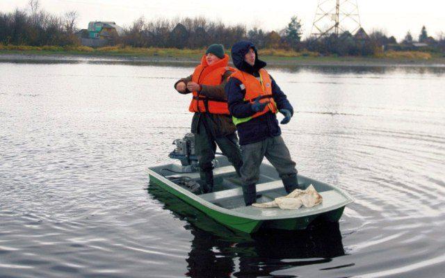 Запреты и ограничения использования водных объектов для плавания на маломерных судах