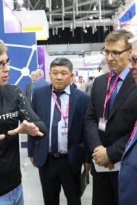 Инновационный инвалидный подъемник в транспорте скоро появится в Нижегородской области