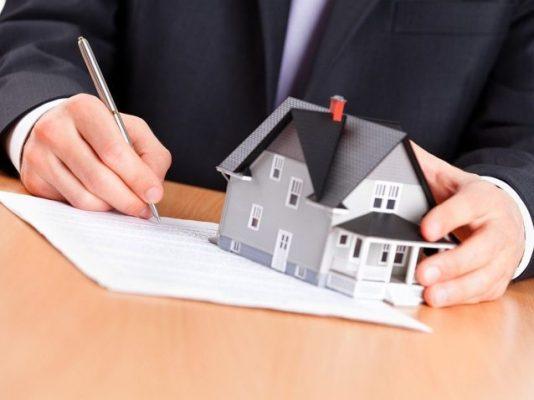 Нижегородская область попала в тройку лидеров по оформлению недвижимости