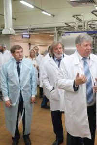 Глеб Никитин поручил модернизировать Шахунскую ЦРБ