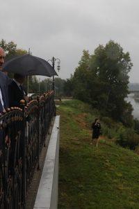 Глеб Никитин поручил газифицировать Ветлужский район и построить очистные сооружения