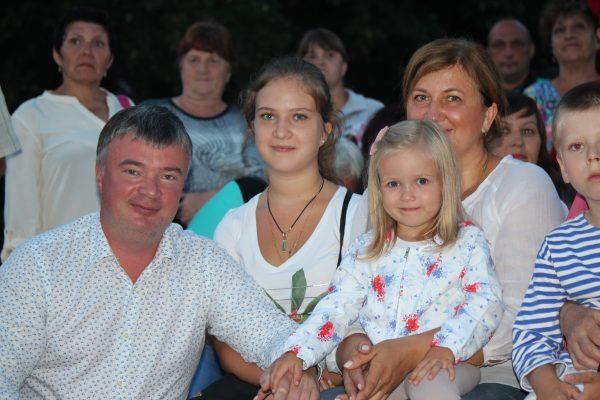 Артем Кавинов: «Семья – главная опора в жизни для каждого человека»