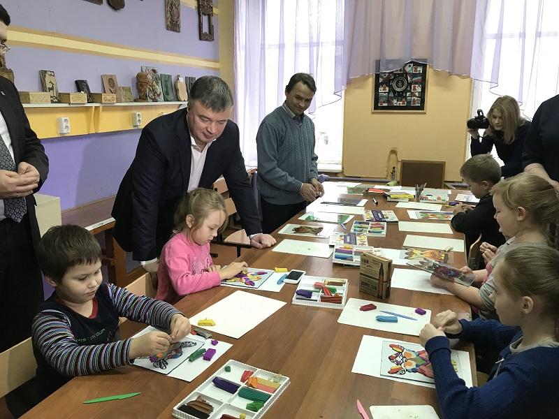 Артем Кавинов: «Детские школы искусств должны иметь особый статус и больше возможностей для развития»