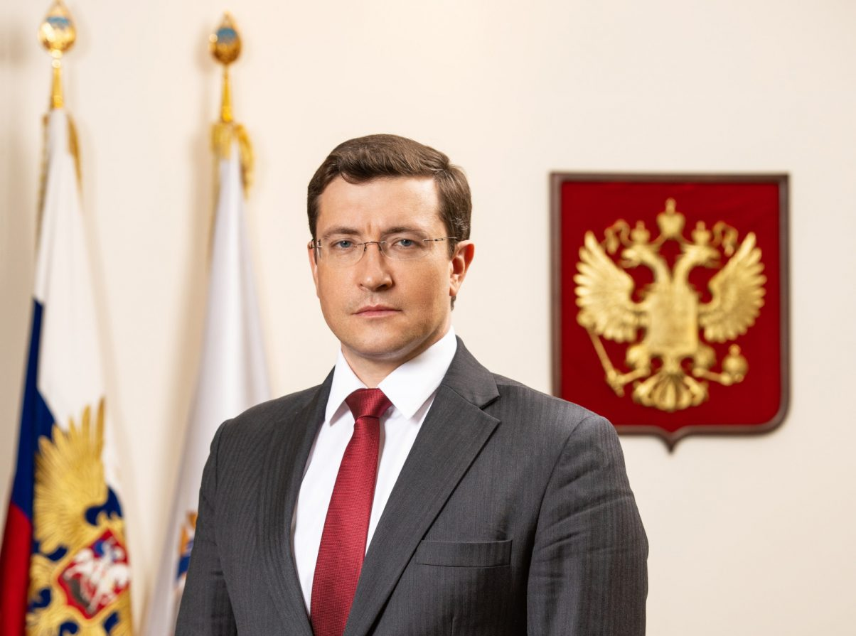 В Нижегородской области нерабочие дни продлятся с 25 октября по 7 ноября